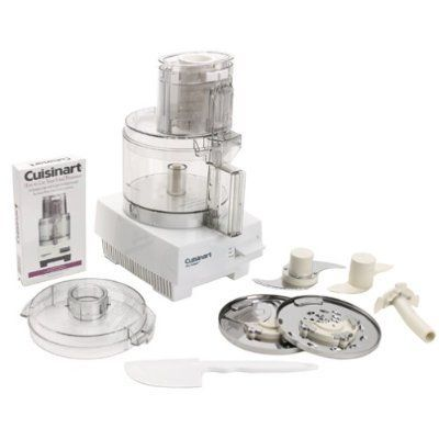 Cuisinart pro classic 7 cup food processor highly rated