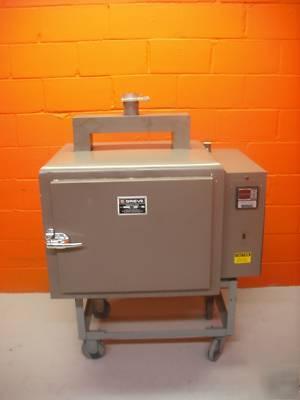 Grieve Ht800 Industrial Oven 3000 Watts
